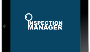 2017 | Launch of the digital inspection tool - Inspection Manager